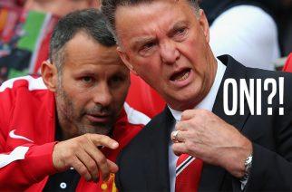 Giggs: Trzech graczy nie powinno być sprzedanych z United