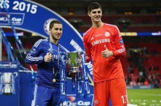 Hazard i Courtois opuszczą Londyn? Chelsea w ogromnych tarapatach