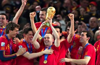 FIFA może wykluczyć Hiszpanię z mistrzostw świata!