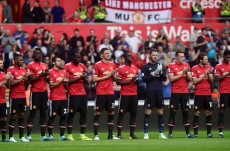 Manchester United wpadnie w ręce Saudyjczyków?