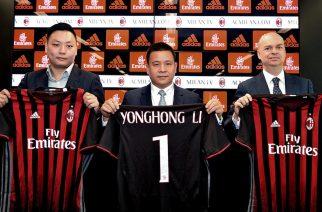 AC Milan w tarapatach. Wierzyciel przejmie klub?