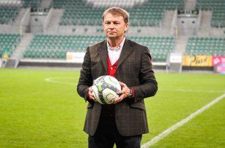 Tadeusz Pawłowski: Młodzi zawodnicy muszą wiedzieć, że miejsce w składzie trzeba sobie wywalczyć, a następnie je utrzymać dobra grą