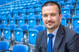 Rafał Ulatowski: Nie patrzę na ten turniej przez pryzmat wyniku, tylko przez pryzmat indywidualnych umiejętności i wyszkolenia technicznego