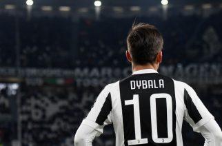 Maurizio Zamparini: Paulo Dybala opuści Juventus w styczniu
