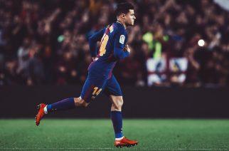 Coutinho debiutuje i zadziwia. Cristiano Ronaldo oszołomiony?