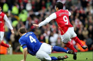 Były napastnik Arsenalu podpisze kontrakt z Legią!