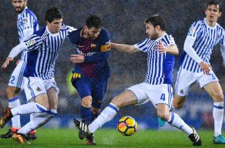 Złe dobrego początki – Barcelona kończy… 87-letnią klątwę