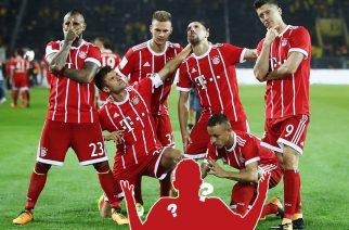 Inni się czają, Niemcy działają. Bayern zgarnie cel Barcelony i Juventusu?