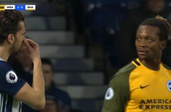 Rodriguez zostanie zawieszony przez Premier League?