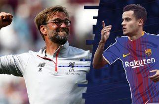 Za hajs Barcelony baluj – Liverpool z planem na rekordowy transfer