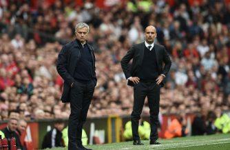 United ma jeszcze szansę dogonić City?