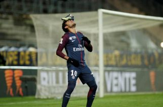 Neymar i jego celebracja… wcale nie były reklamą