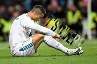 Fani mają dość, Ronaldo jest skończony
