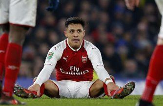 Transfer Sancheza będzie kosztował United dodatkowe 10 milionów funtów