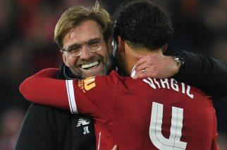 Liverpool jet faworytem do wygrania Ligi Mistrzów?
