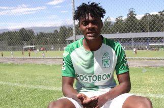 Raport z Kolumbii: piłkarz rodem z kalendarza