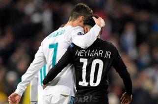 Nie skreślajcie piłkarskich Bogów