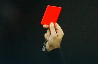 Dziewięć czerwonych kartek i przerwane derby w Brazylii