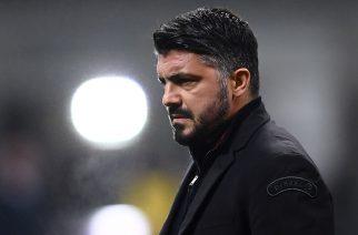 Wielkie starcie trudnych charakterów? Gattuso poluje na niewypał Manchesteru United