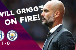 City poza FA Cup! Guardiola odpada z drużyną, która… kiedyś go nie chciała