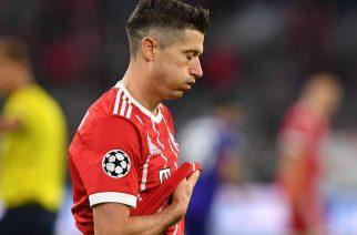 Zatrzymani. Bayern i Lewandowski zepsuli historyczne rekordy