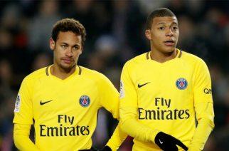 Neymar i Mbappe zachowują się jak idioci. Tym razem grubo przesadzili