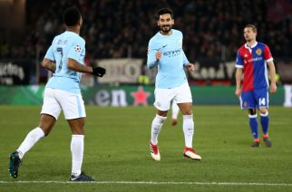 Manchester City bez wątpienia sprawę awansu załatwił już w pierwszym spotkaniu