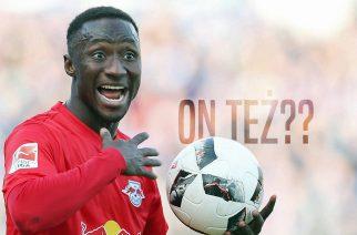 Keita to za mało. Fani Liverpoolu chcą kolejną gwiazdę Bundesligi