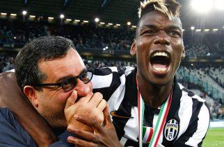 Kolejny duży transfer na linii Juventus – United? Mino Raiola robi, co może