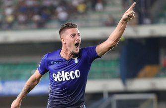 Lazio zbije fortunę na Milinkoviciu-Saviciu?