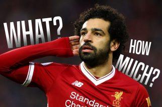 """""""Nikt nie mówił, że będzie łatwo"""" – Liverpool wyznaczył cenę za Salaha"""
