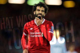 Salah zaskoczył. Pytanie, czy to szczerość, czy kolejny pic na wodę…