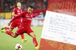 """Widzew Łódź – polski odpowiednik """"mes que un club"""""""