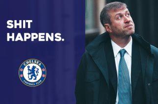 Złych wieści dla Chelsea ciąg dalszy. Abramowicz w ciągu doby stracił fortunę