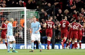 Manchester City zdoła odrobić straty?