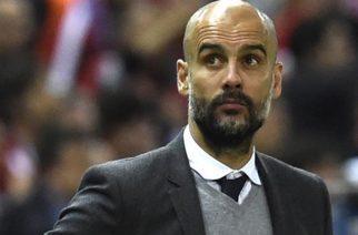 Nagroda dla trenera roku Premier League? Guardiola czuje się zagrożony