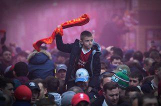 Dramat pod Anfield. Zbrodnia w biały dzień, kibic Liverpoolu w stanie krytycznym