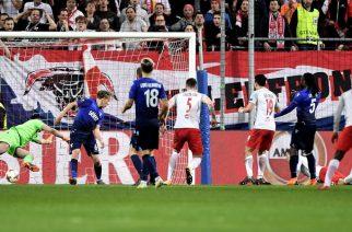 """Liga Europy dzielnie dotrzymuje kroku LM. """"Frajerzy roku"""" są wszędzie"""