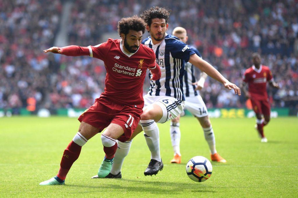 Liverpool wciąz nie może być pewny miejsca w TOP4