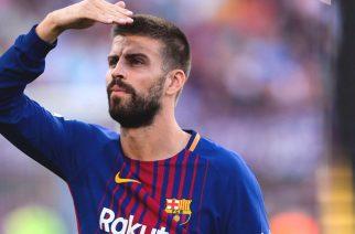 Kto w świecie piłki zarobił najwięcej w sezonie 2017/2018? W czołówce… Bale i Pique