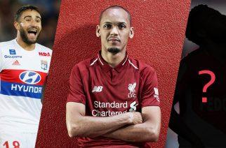 """Klopp rozkupi Ligue 1? Kolejna gwiazda na celowniku """"The Reds"""""""