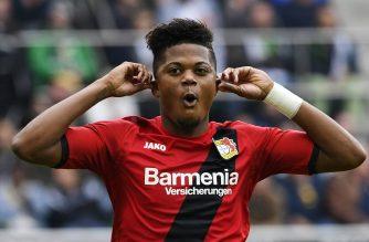 Bayern Monachium będzie kolejnym klubem Baileya?