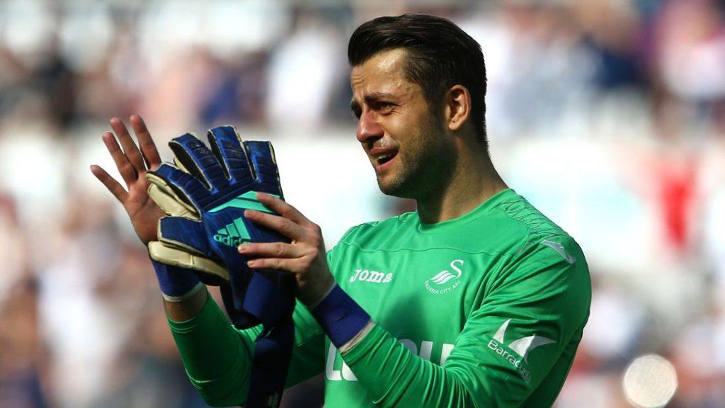 Transfer Fabiańskiego do Premier League wydaje się nieunikniony