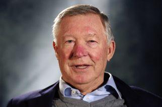Sir Alex Ferguson w formie – po przebudzeniu trzymały się go… piłkarskie żarty