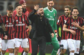 Bojowe nastroje i pełne skupienie. Przed Gattuso jego własne Mistrzostwa Świata