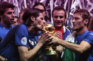 Życie po mistrzostwie świata i grze w Juventusie? Można na przykład… pomagać mafii
