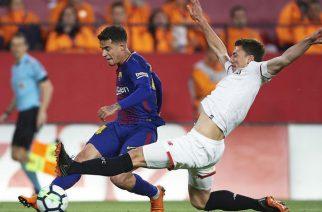 Karuzela na Camp Nou ruszyła – Barcelona zaczyna od… tasowania obrońcami
