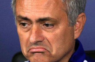 """""""Żadnych wątpliwości co do tego…"""" – Mourinho przegrał finał przez błąd kadrowy?"""