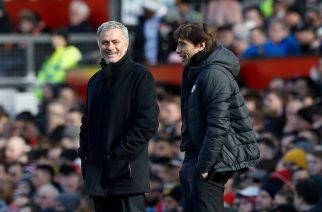 Jose Mourinho i Antonio Conte