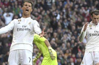 """Cristiano """"król atencji"""" Ronaldo. Każdy orze, jak może"""